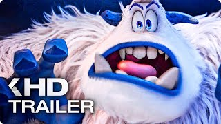 SMALLFOOT Trailer 3 German Deutsch (2018)