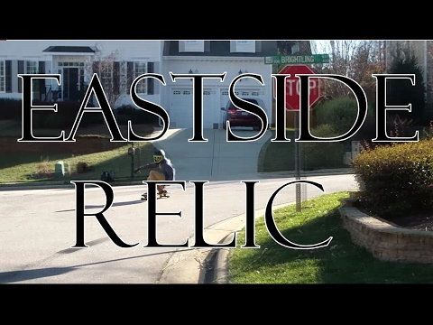 Eastside Relic Deck Review