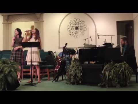 """""""There Is No One Else Like You (You Deserve The Glory)"""" Live @ Stanfield Church Of God"""