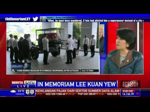 Dialog: Lee Kuan Yew Jadikan Singapura Jantung Finansial Asia #2