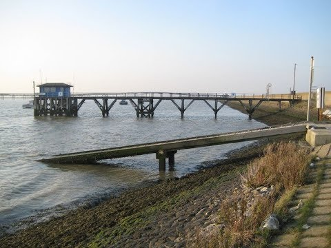 Places to see in ( Canvey Island - UK )