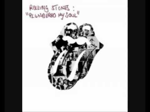 ♫ Rolling Stones - Plundered my Soul ♫