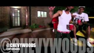 Chevy Woods of Wiz Khalifa's Taylor Gang Violator All Star Dj, Dj BIG SPADE, MONSTER DJS
