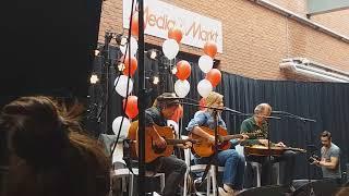 Sun & Shadow Ilse DeLange Acoustic Live