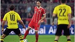 BVB (Borussia Dortmund) gegen den FC Bayern: Termin, Livestream, TV-Übertragung, Liveticker