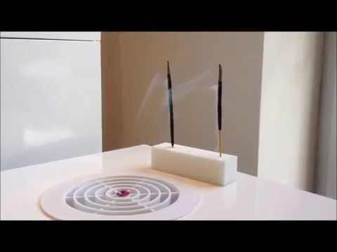 aspiratore da tavolo air max