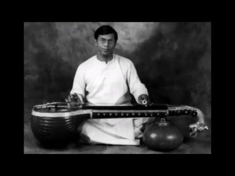 Chitraveena Ravikiran - Kedaragowla - sAmikku sari evare, Manambuchavadi Venkatasubbier