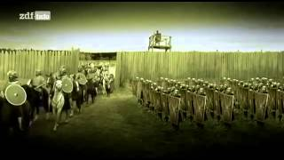 ZDF-History: Roms Rache - Die Schlacht im Harz und ihre Folgen