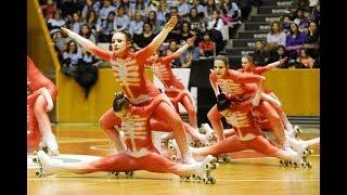 'Sense opcions' -  CPA Olot al Campionat de Girona de grups de xou