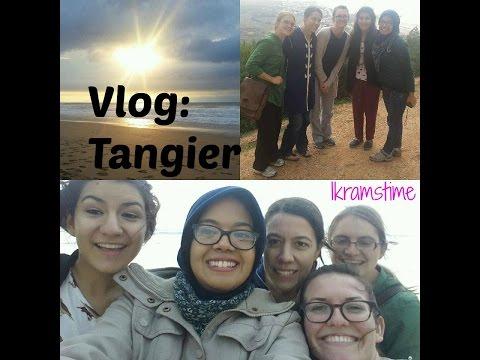 Vlog: Tangier