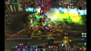World Of Warcraft İllidan Death Alter Ego