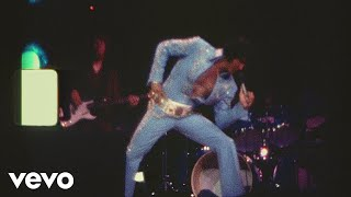 Hound Dog (Prince From Another Planet, Live at Madison Square Garden, 1972)