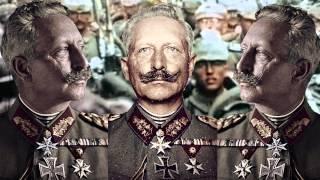 Der Kaiserwalzer 1914 - 2014 für Wilhelm II von Mark Hoogslag