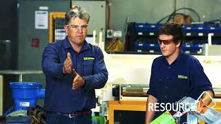 Mackay The Perfect Region To Live Work & Play. Jobs Available Within The Resource Sector