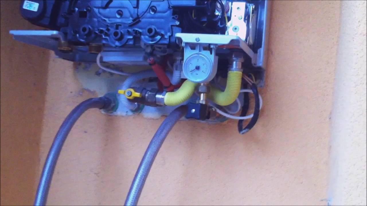 Lavaggio impianto idraulico youtube for Realizzare impianto idraulico fai da te