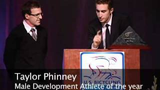 2010 U.S. Bicycle Hall of Fame Induction Ceremony Part One