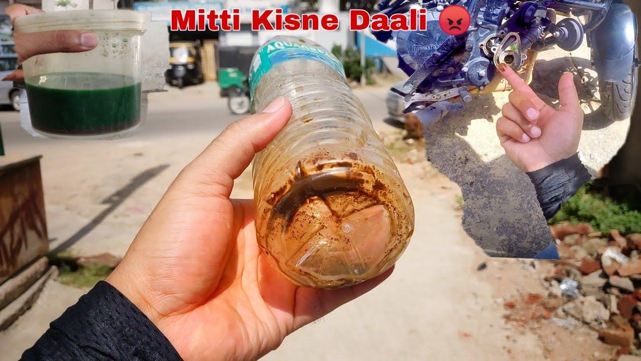 Hater ne Daal di Engine me Mitti  😡| Mahindra Mojo
