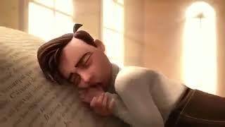 Oscar En İyi Kısa Animasyon Filmi(Mutlaka İzle)2020 hd animasyon izle