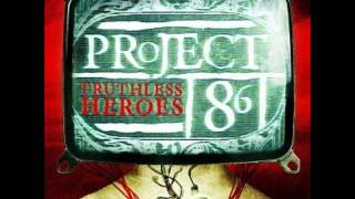 Project 86-Little Green Men