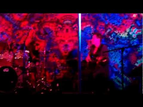 7 Walkers with Bobby Keys - Waiting on a Friend @ Greenwich, CT 7.21.2012