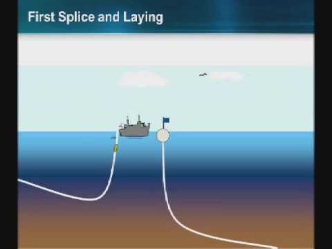 APAC Submarine Cables and their Impact to IP Backbone Design