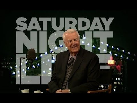 SNL: COMPLETE Cast Opening/Don Pardo Impersonation