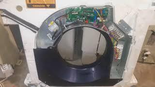 Устройство кассетного кондиционера.Обзор 36. Днепр Приватмастер