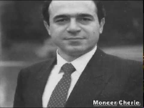 Habib Mousa -Shamo Mar - Translated حبيب موسى - شامو مر - YouTube