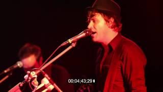 Slut & Juli Zeh - Healthy Life Accident - Corpus Delicti (live)