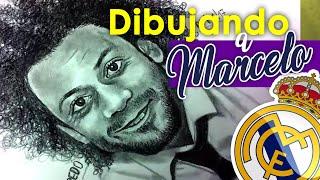 COMO DIBUJAR A MARCELO   How to Draw Marcelo
