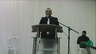 Igreja Presbiteriana de Socorro ( Culto Vespertino 08/11 )