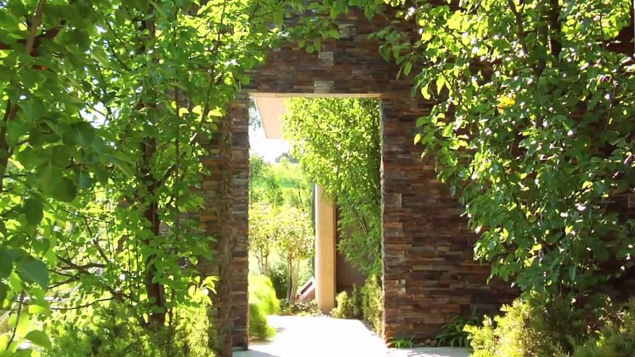 Natskin Yarra Valley Day Spa - YouTube