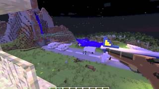 Munich Massacre Minecraft