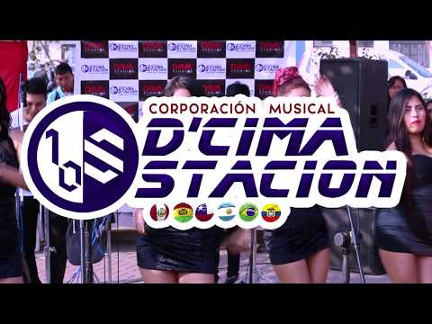 D'CIMA STACION - LA PAREJA IDEAL ( COVER)