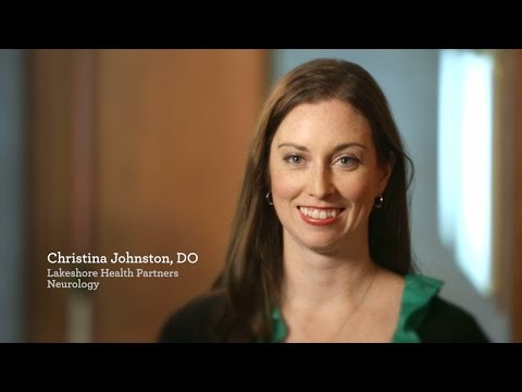 Neurology | Lakeshore Health Partners