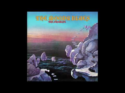 Moody Blues - The Promise (fantasy mid-70s LP)
