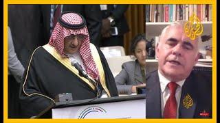 فاينانشل تايمز: محامو ولي العهد السعودي السابق الأمير محمد بن نايف يعربون عن قلقهم بشأن سلامته