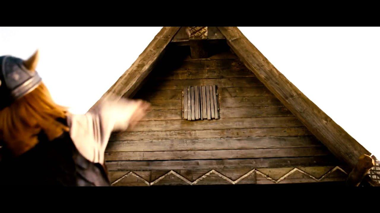 Wickie und die starken Männer Trailer 2 Der Film