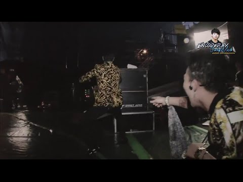 [SUB ESPAÑOL] YG Family POWER Tour Backstage 2014 DVD