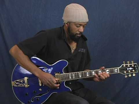 Guitar review Jay Turser semi hollowbody jazz box electric use for blues jazz surf and more