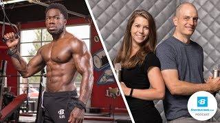 The Art of the Everyday Workout with Kizzito Ejam | The Bodybuilding.com Podcast | Ep 24