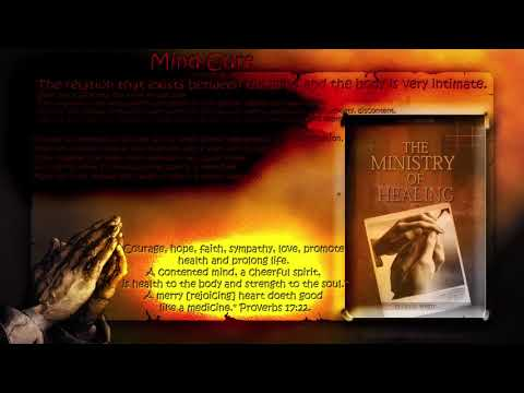The Ministry of Healing 41 In Contact With Others