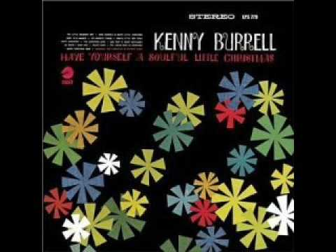 Kenny Burrell - The Christmas Song.WMV