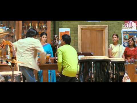 Rajini Punch Dialogue in Sivaji - 07: Idhu Munna, Idhu Pinna