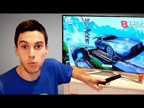 AMAZON FIRE TV STICK, review en español - Mejor que Chromecast?