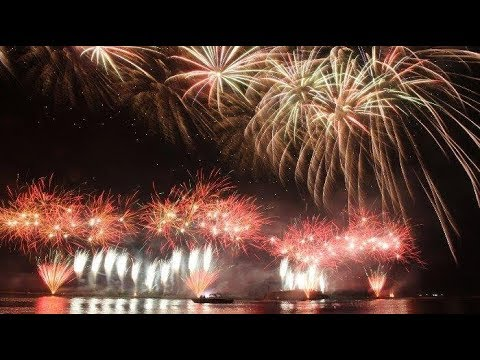Teluk Lalong Without Their Firecrackers & Hope in the New Year 2019