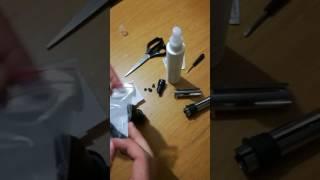 Замена наконечника катушки зажигания