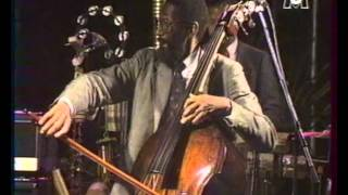 Ron Carter Quintet 1990