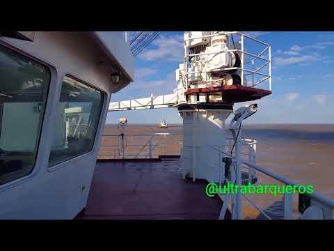 "Bulk Carrier Ships ""ALICIA""/ ""THORN MAGNHILD"" & ""ACER ARROW"" #RDLP// ""LIBERATORS"" by ""EPIC SCORE"""
