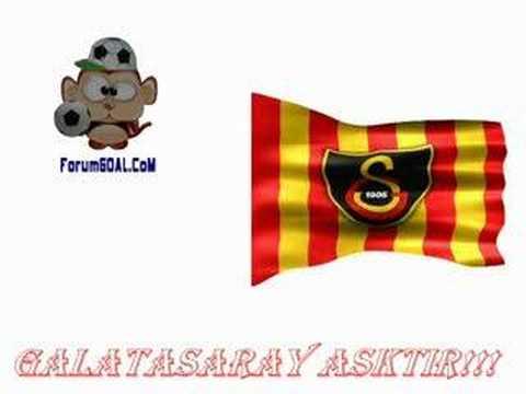 Galatasaray Mar??! (Destanlar Yazan...)  WwW.Forum